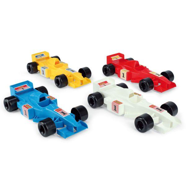 Color Cars Formuła 1