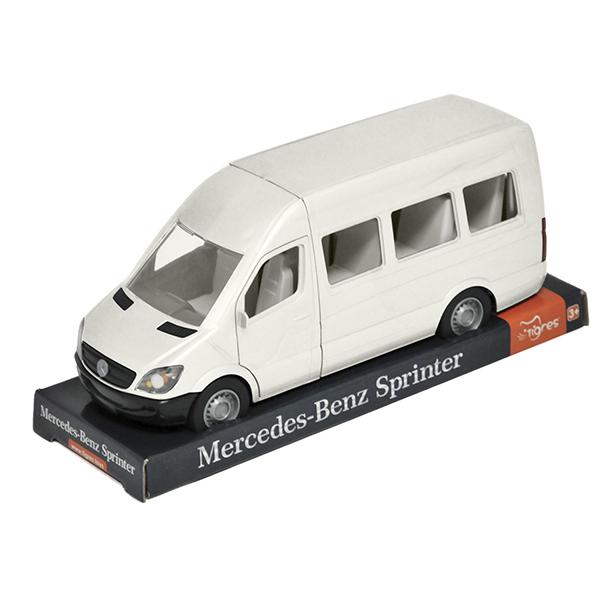 Mercedes-Benz Sprinter osobowy biały