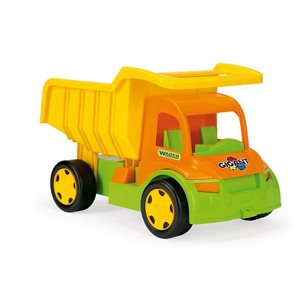 Gigant Truck wywrotka summer