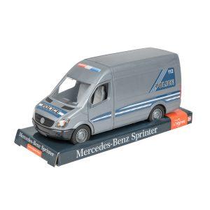 Mercedes-Benz Sprinter policja
