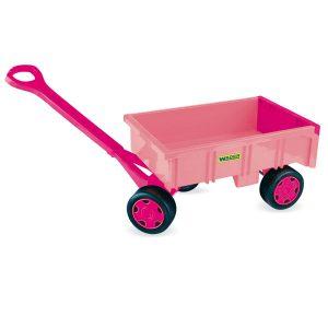 Wózek dla dziewczynek