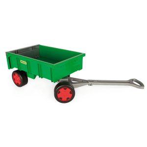 Wózek przyczepa Farmer