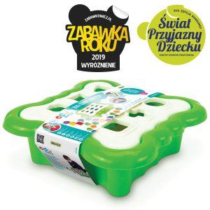 Zabawka Big Cube sorter