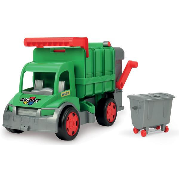 Gigant Farmer śmieciarka