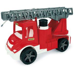 Multi Truck straż pożarna