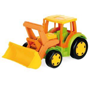 Gigant Traktor ładowarka summer
