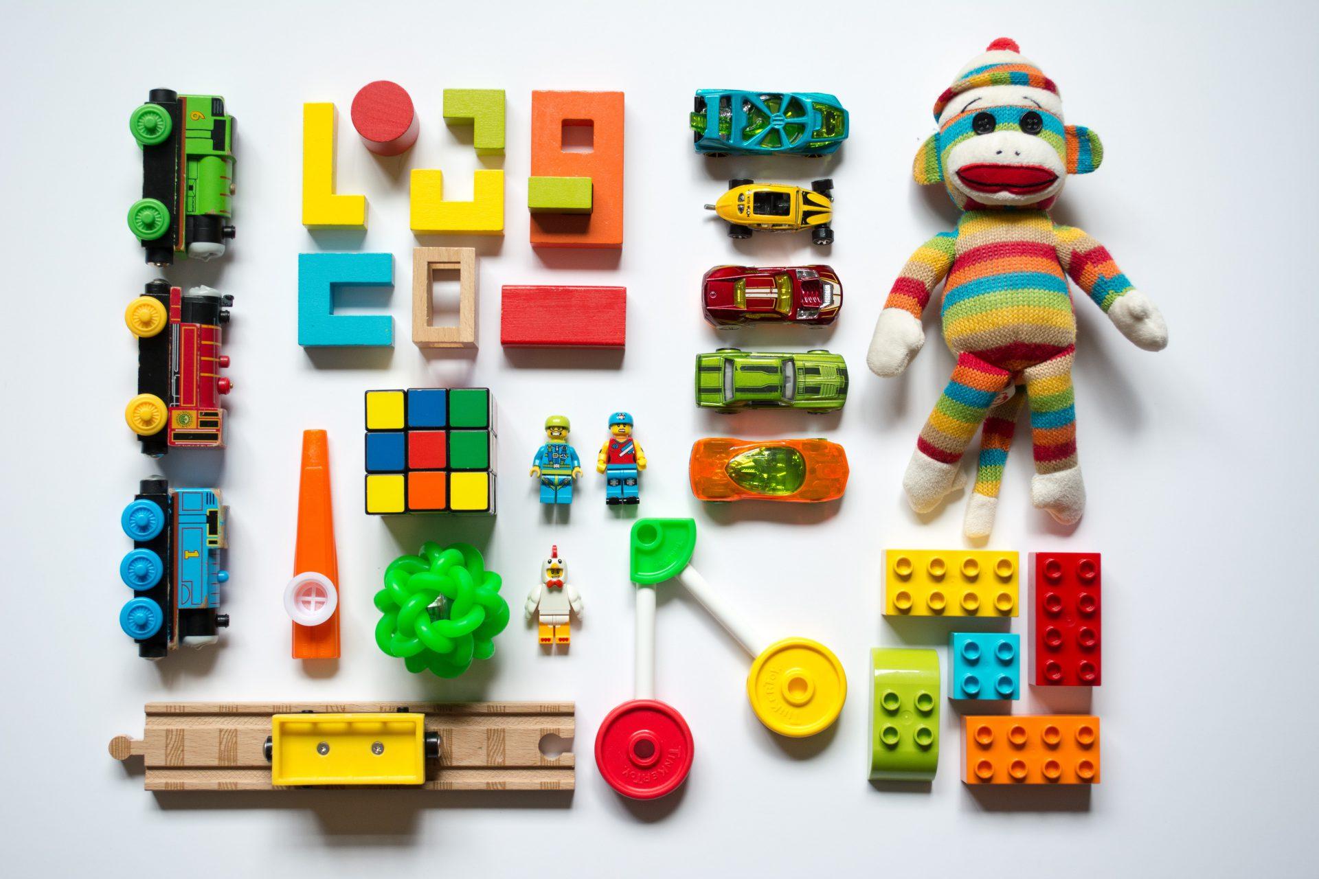 Tanie zabawki do 30 zł